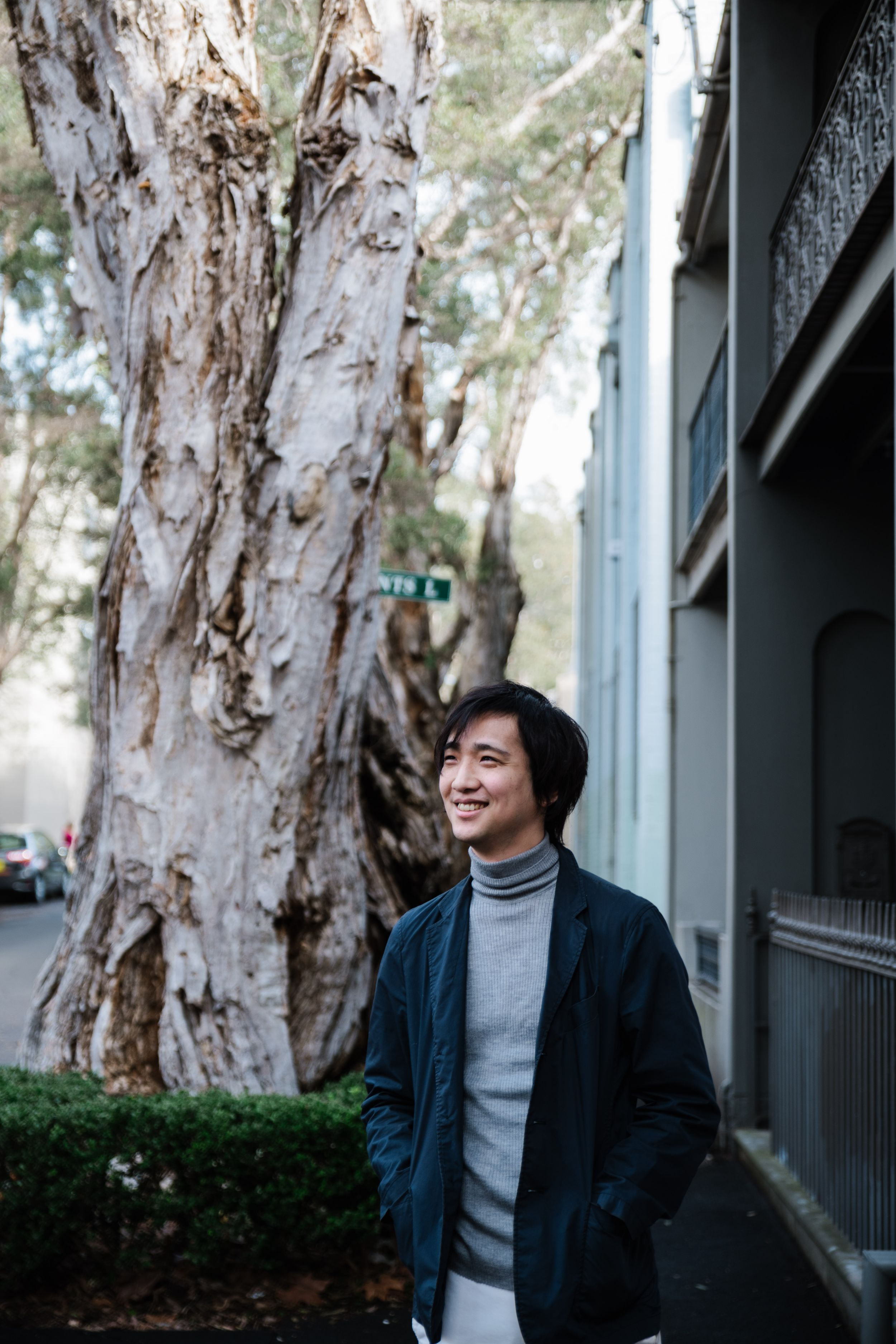 Miki Sakai Photography - Sydney Portrait Photographer - Lifestyle and Personal Business Branding