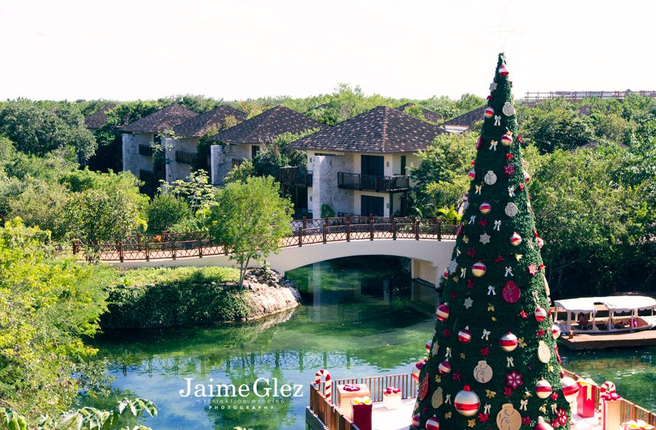 Fairmont Mayakoba View