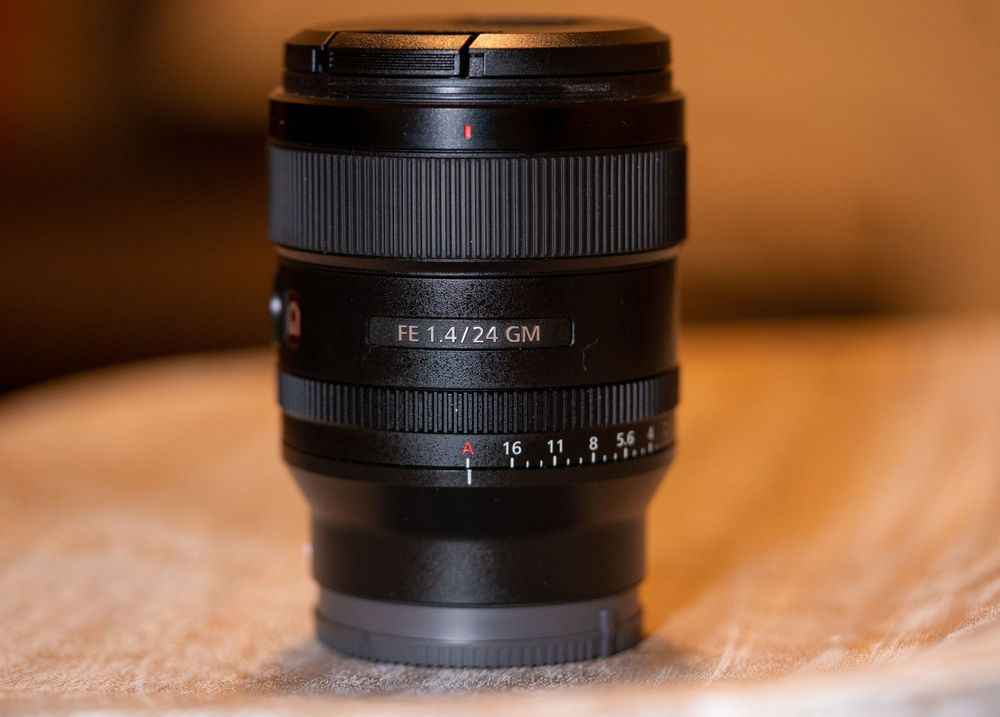 Sony FE 24mm f1.4 GM Devin Mickens photography a7riv bokeh microphotography