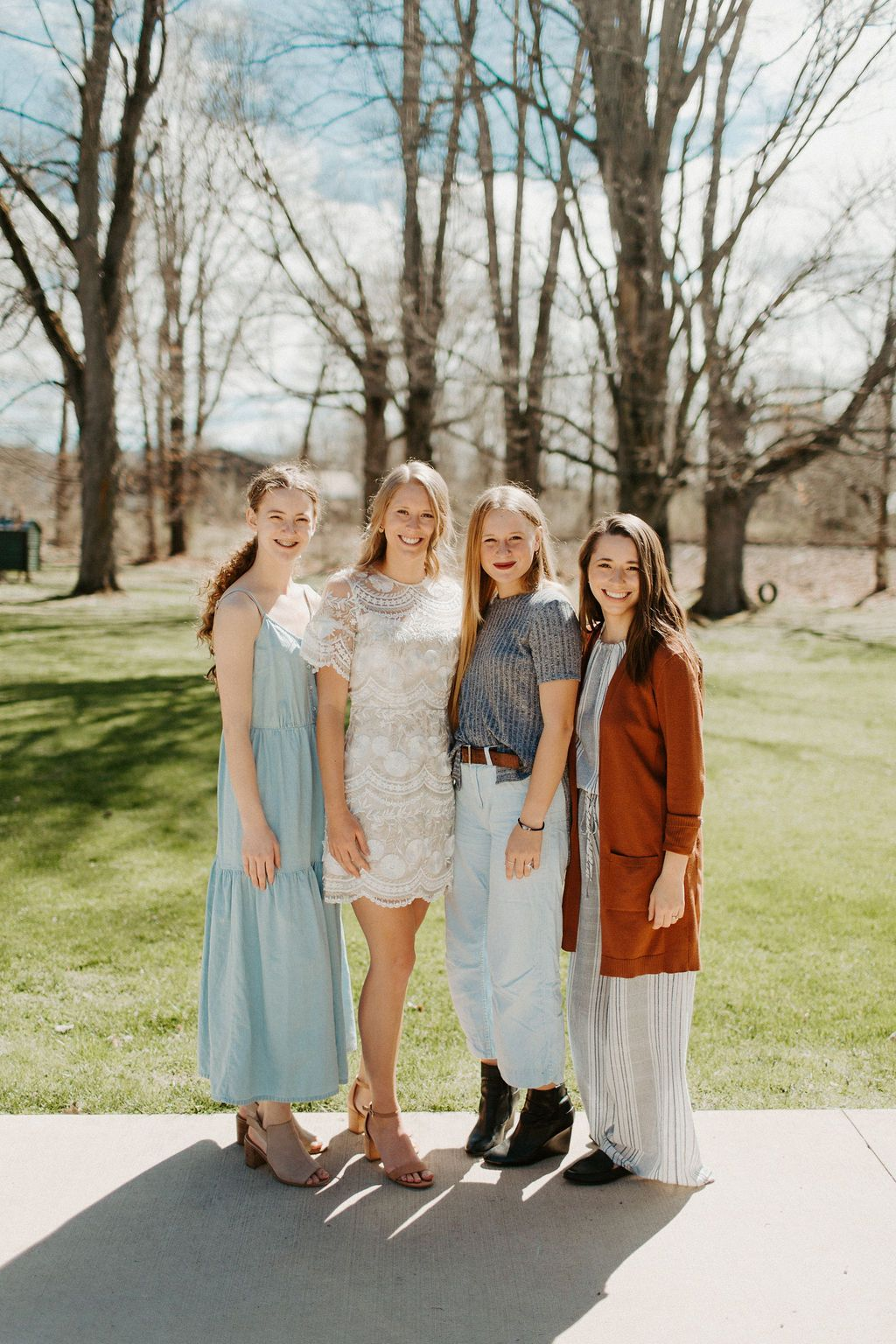 lex's virtual bridal shower covid-19 katie graham photography bemus point ny wedding photographer