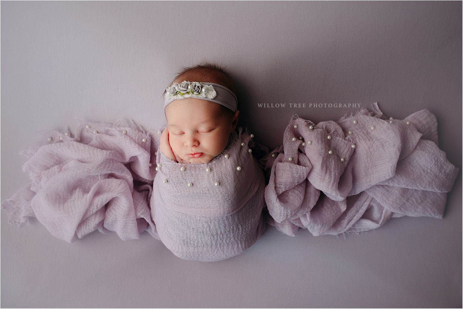 newborn photographer rochester mn