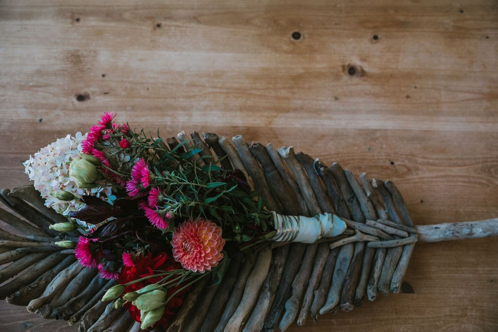 Glen Arbor Michigan Elopement Wedding