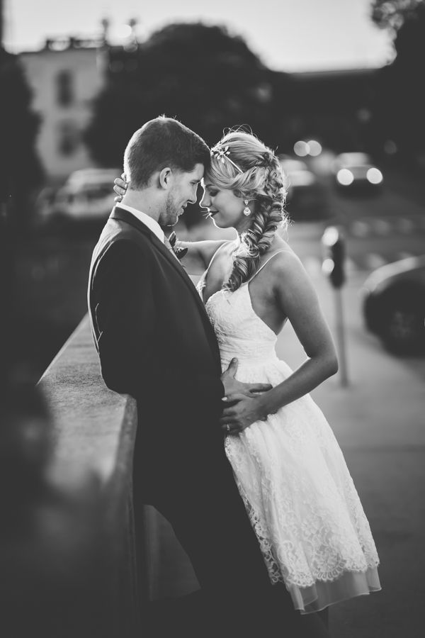 Wedding Photographer Knoxville Tennessee