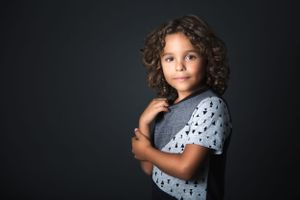 Las Vegas Child and Family Photographer