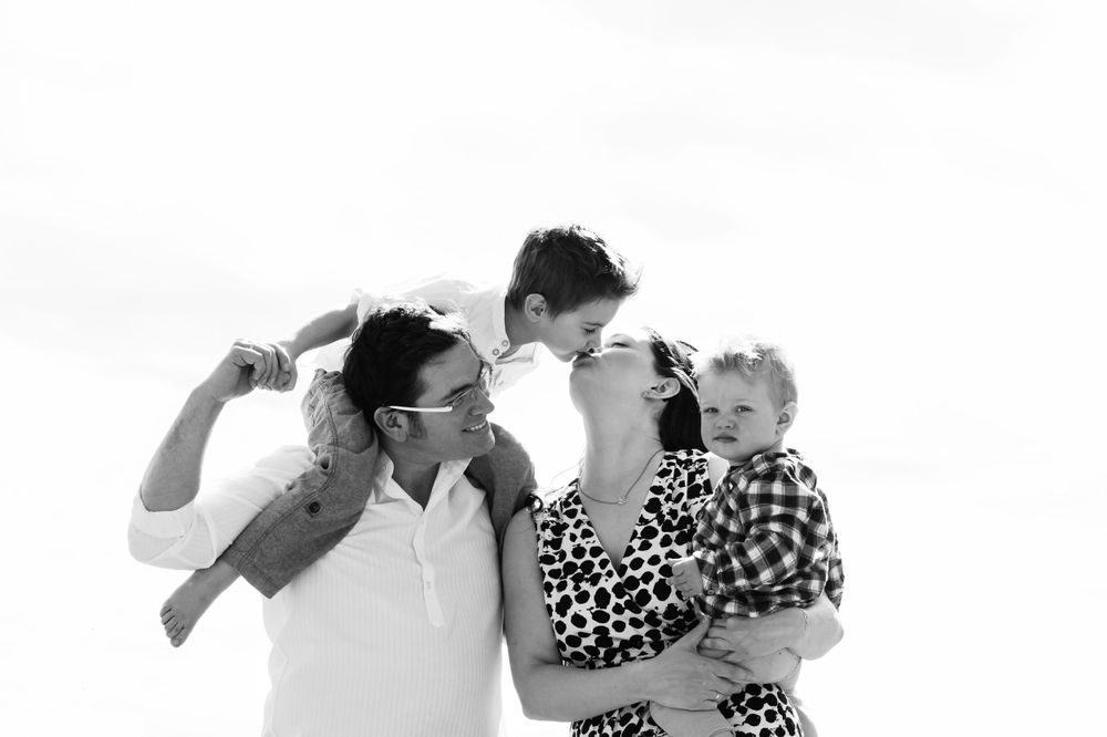 Family Photoshoots in Vienna