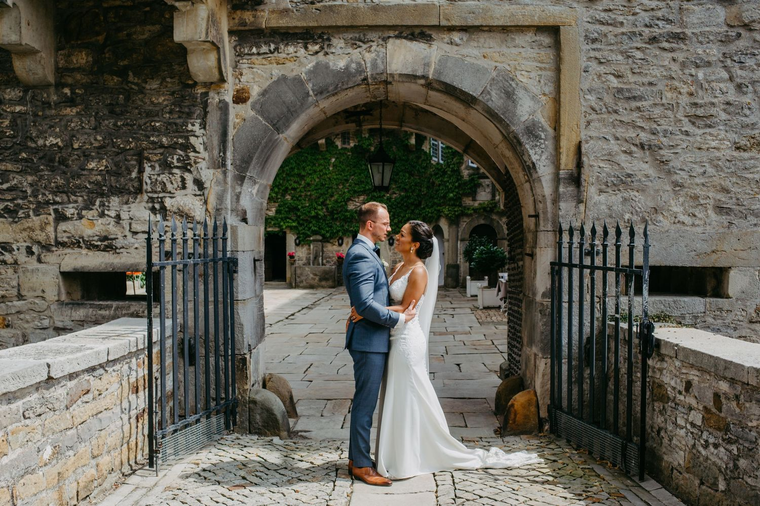 Hochzeitsfotograf Hannover / Germany Wedding Photographer