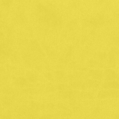 yellow citron cloud leatherette colour swatch