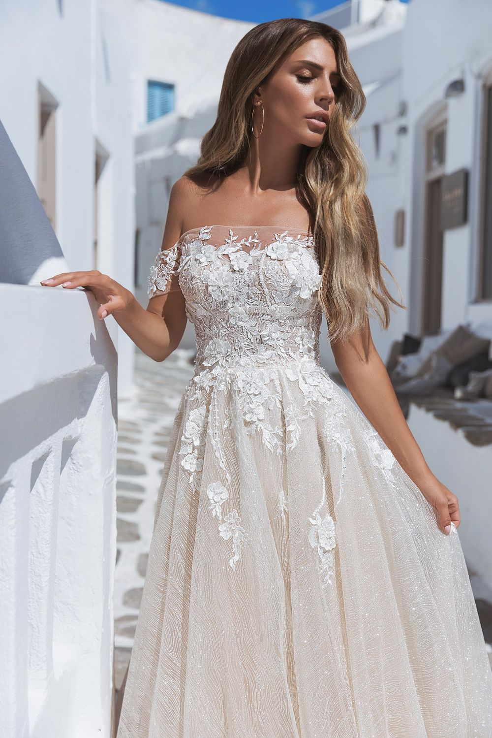 Bridal shop Luna Bianca