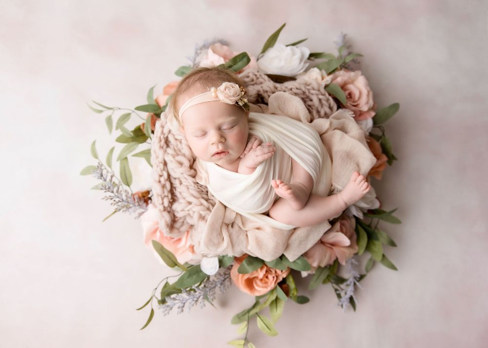 Westport newborn photographer ct