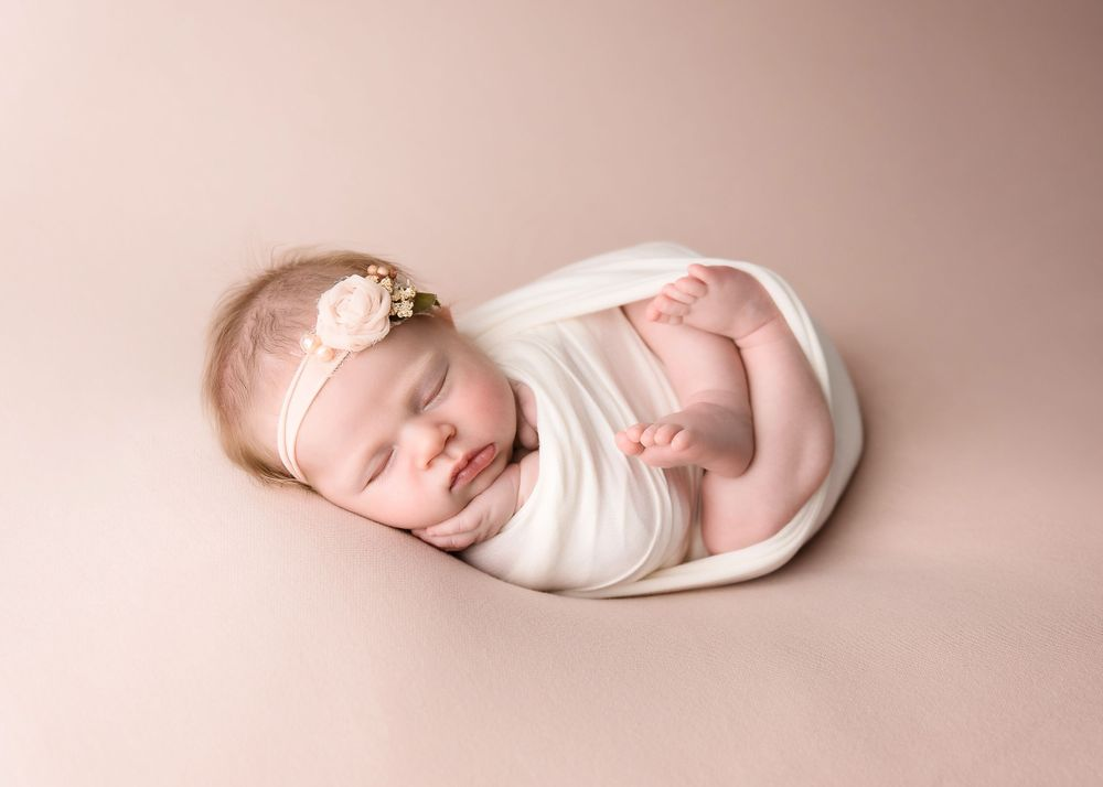 Wilton newborn photographer ct