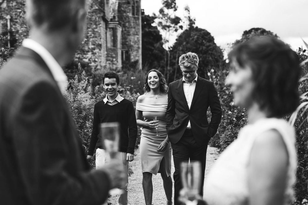 Wedding Photographer Devon Cadhay