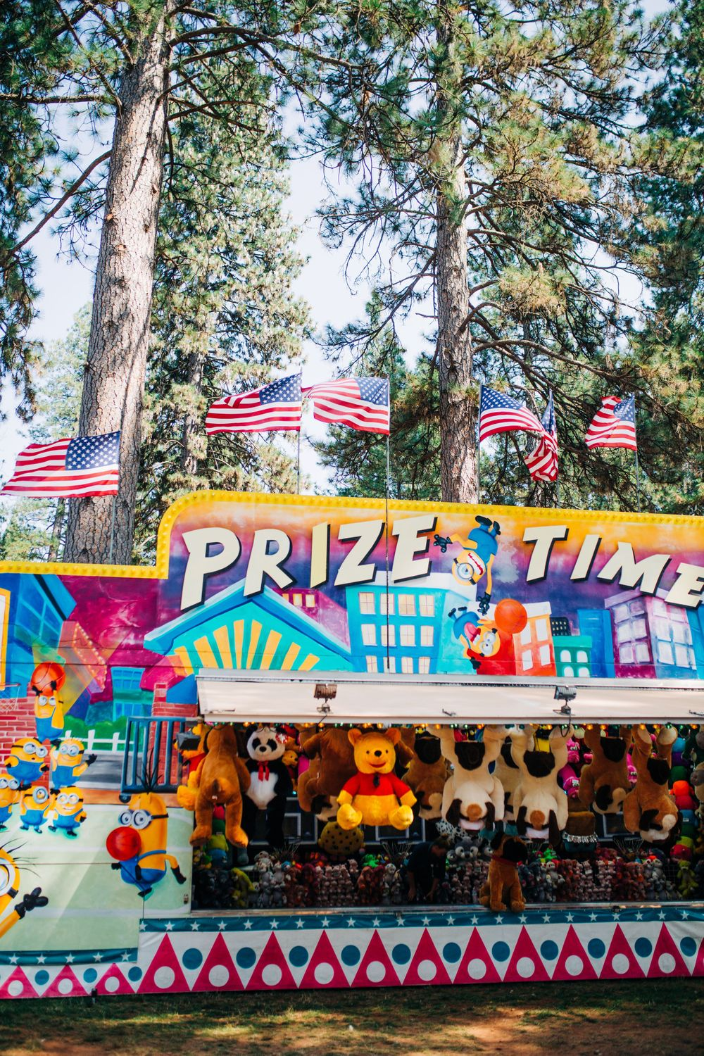 Lenkaland Photography at the Nevada County Fairgrounds | Adventure and travel photos