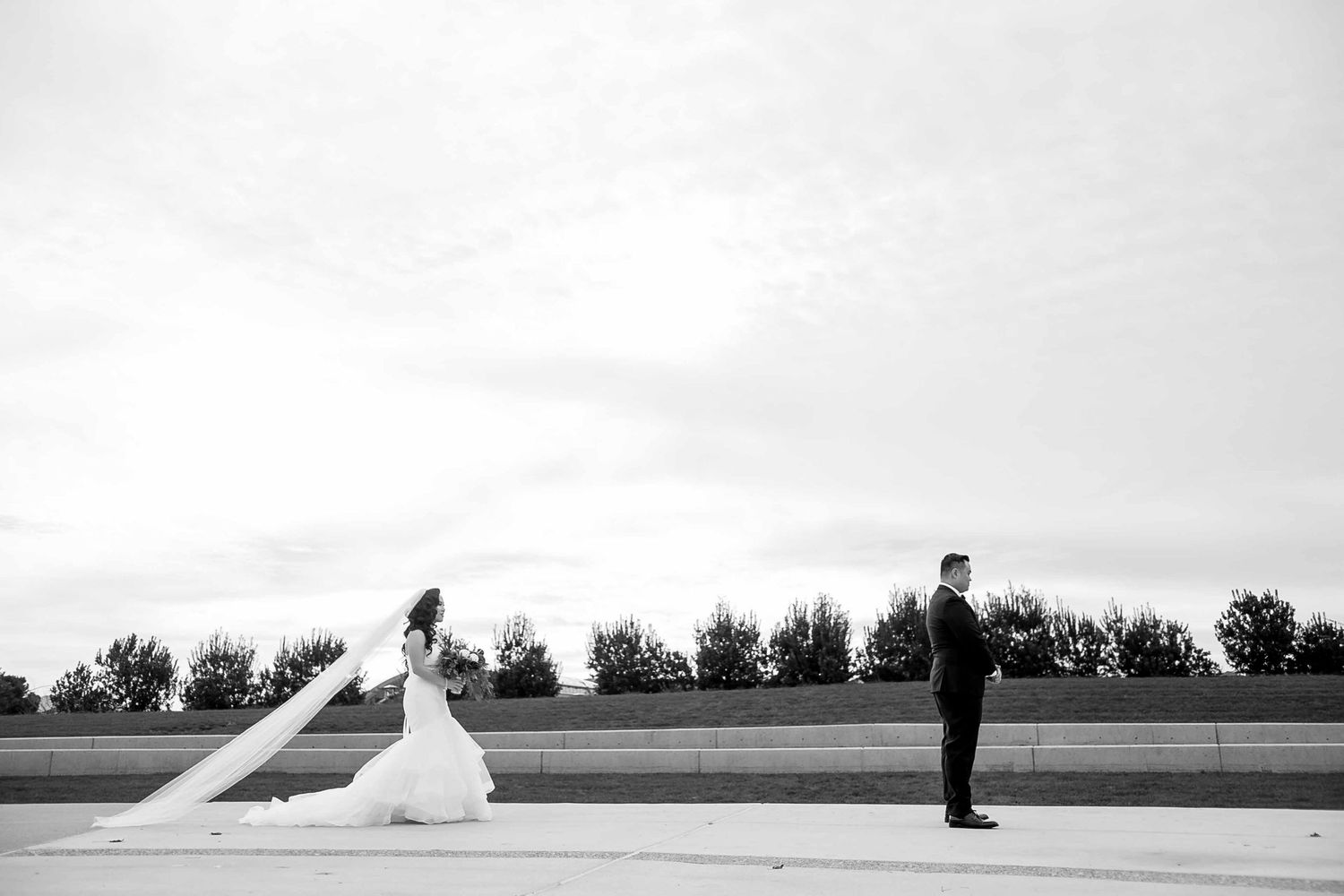 rebecca skidgle photography northen california napa wedding photographer first look bride groom pleasanton love romantic