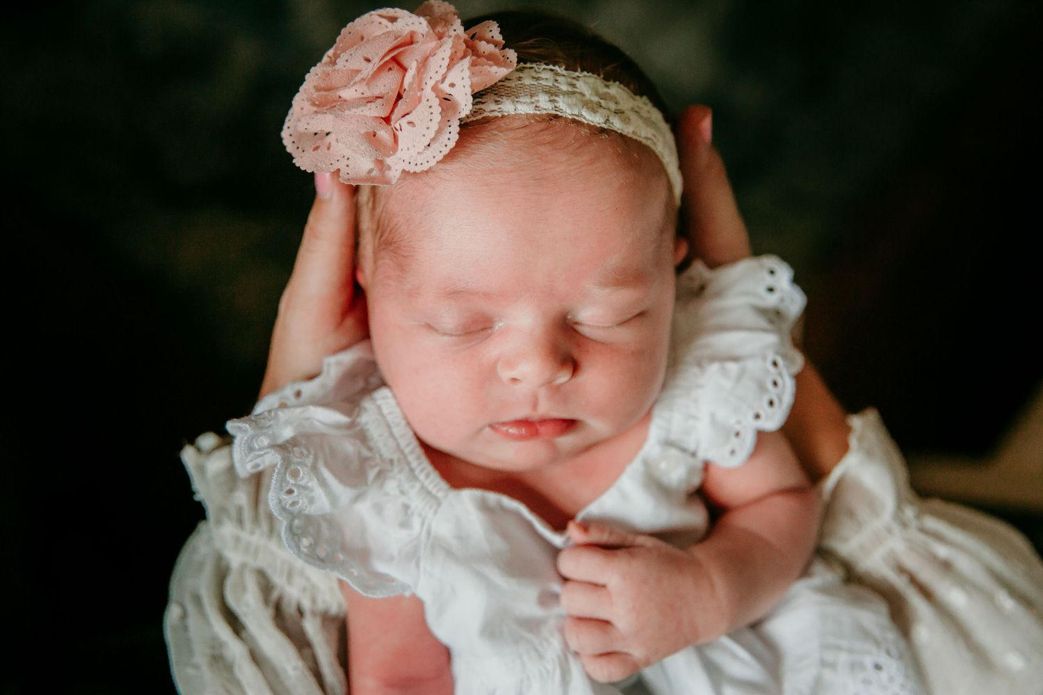 Newborn Lifestyle Session- Raleigh, NC Newborn Lifestyle Photographer