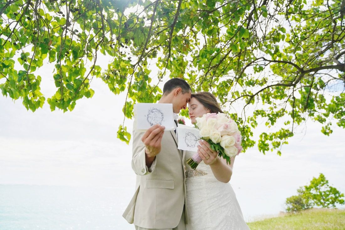 fosters point hickam wedding Hawaii Wedding Coordination Hawaii Wedding Design Planner