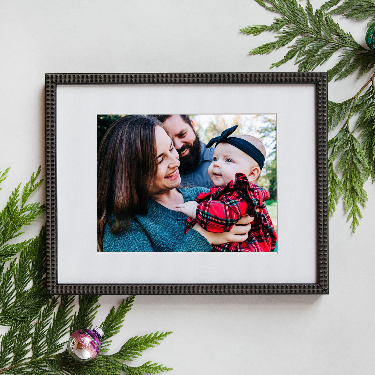 Holiday Portraits with Lenkaland Photography