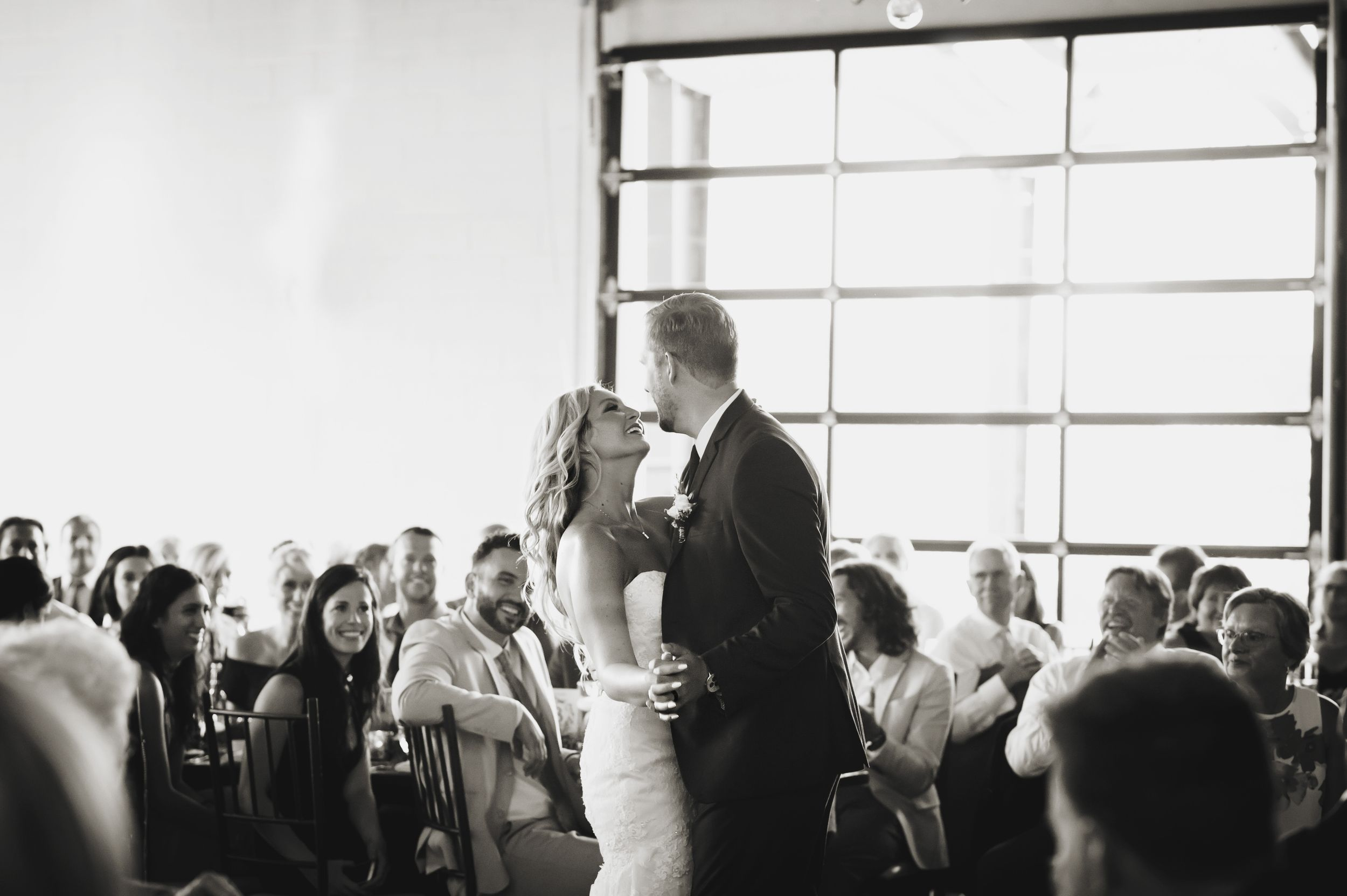 St.Mary's Golf & Country Club Summer Wedding Photography by Shawn Van Daele