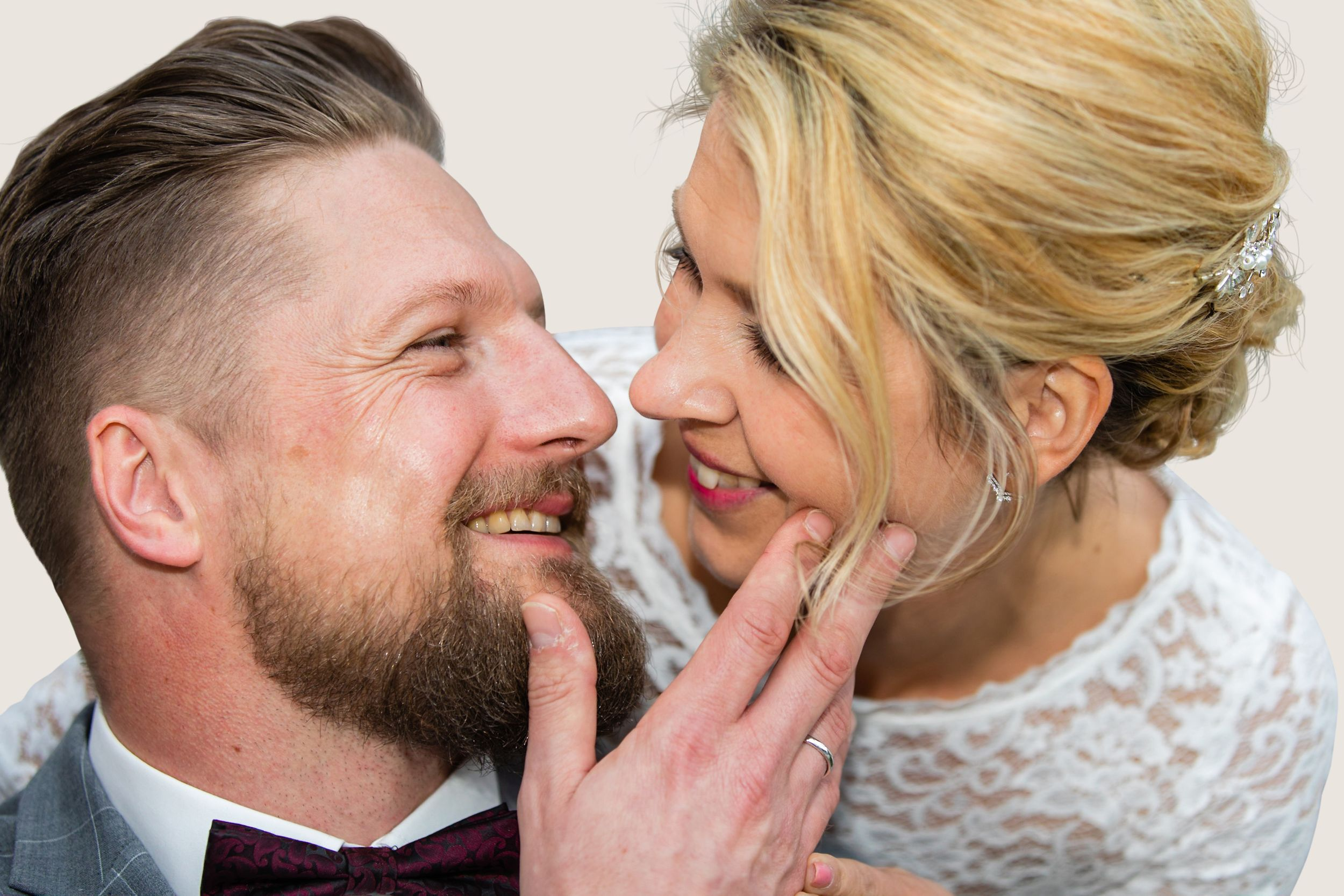 Photos of amazing couples and get a first hand glimpse into the love they share for one another.