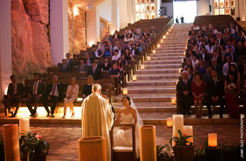 xcaret cancun weddings 15