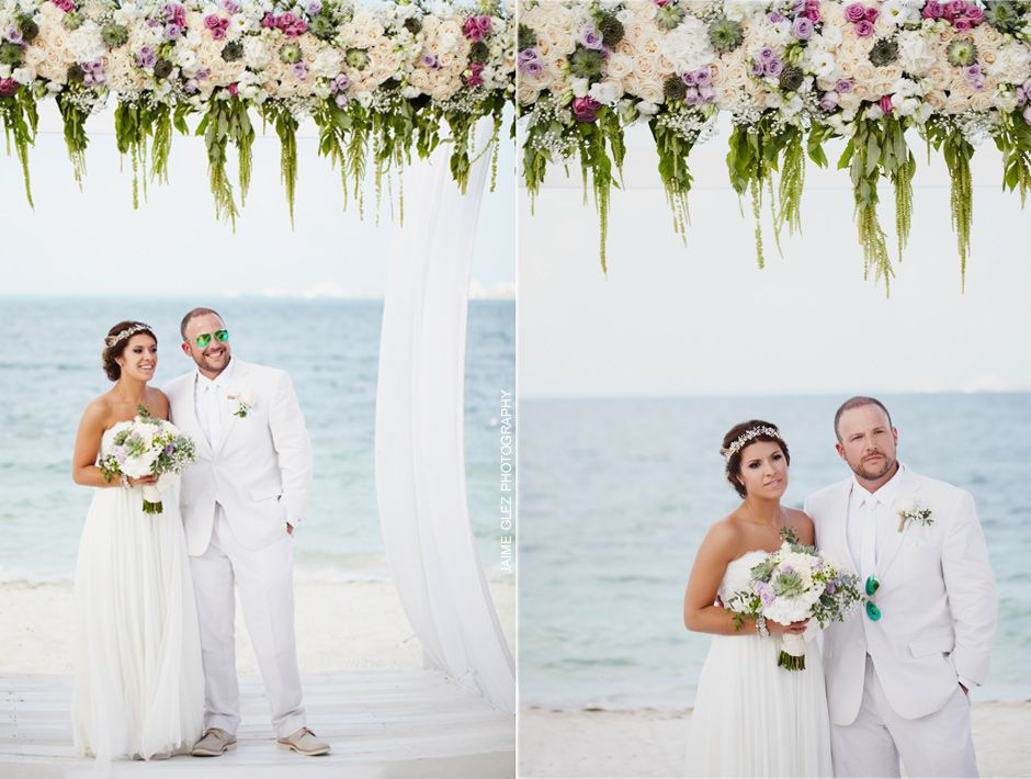beloved playa mujeres wedding 3
