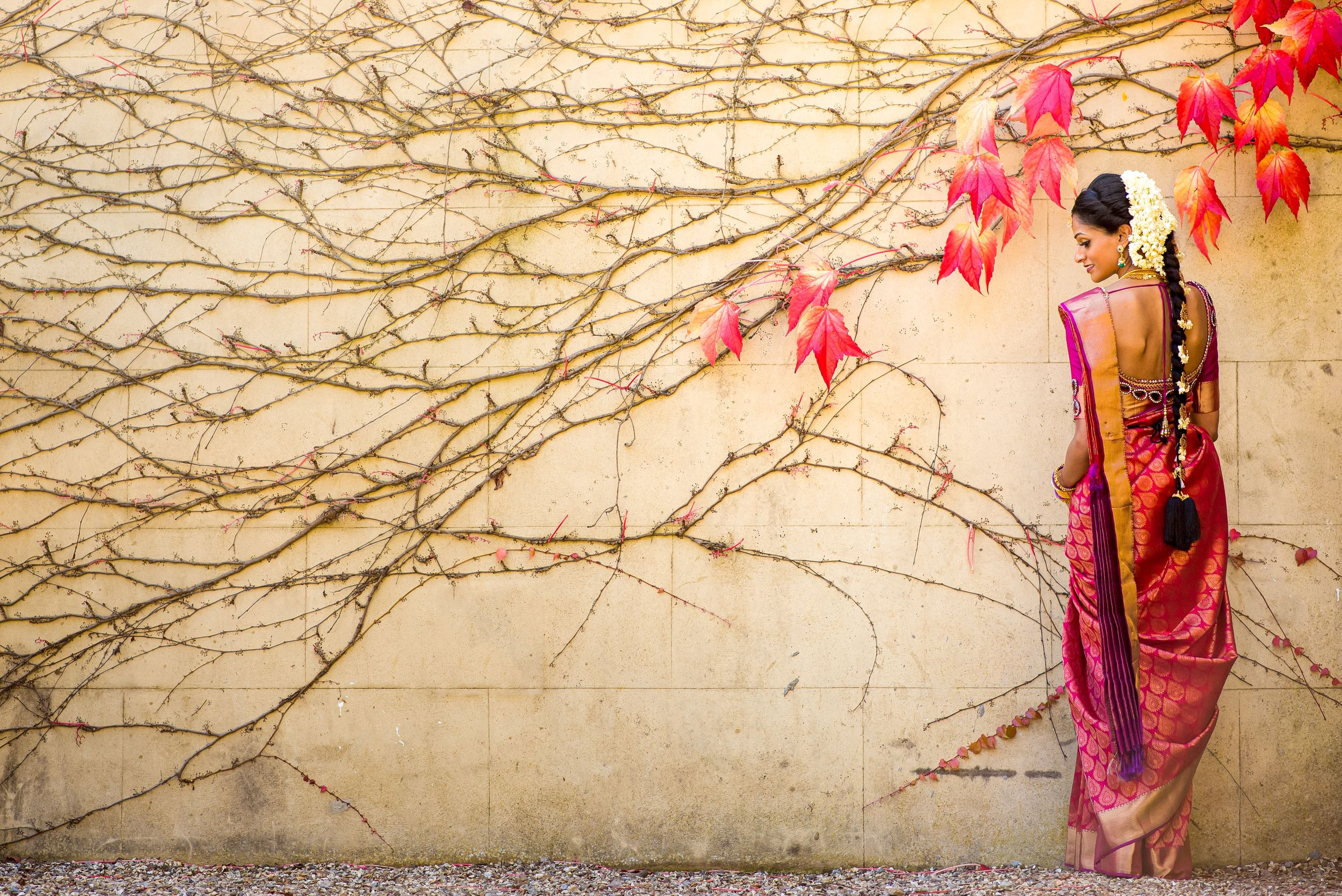 Tamil wedding photography at Northbrook Park by award winning Tamil wedding photographer Sheraz Khwaja