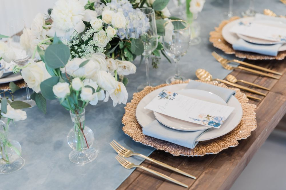 Table-Setup-Decor-Texas-Mckinney-Summer-Weddings