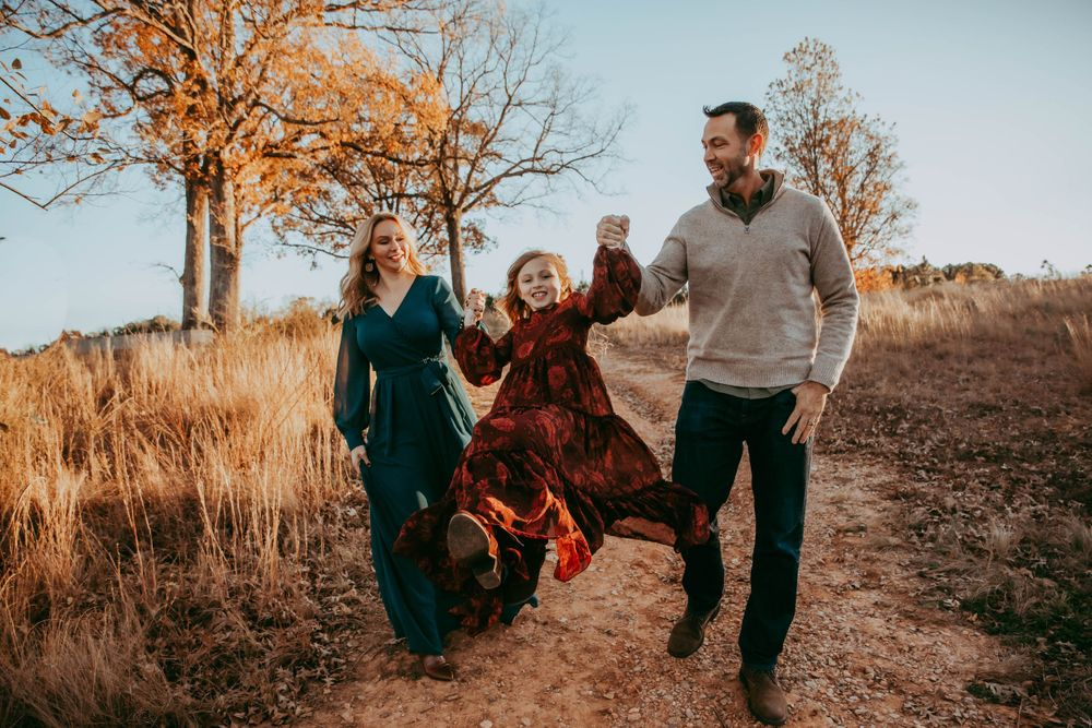 Raleigh NC Family Photographer