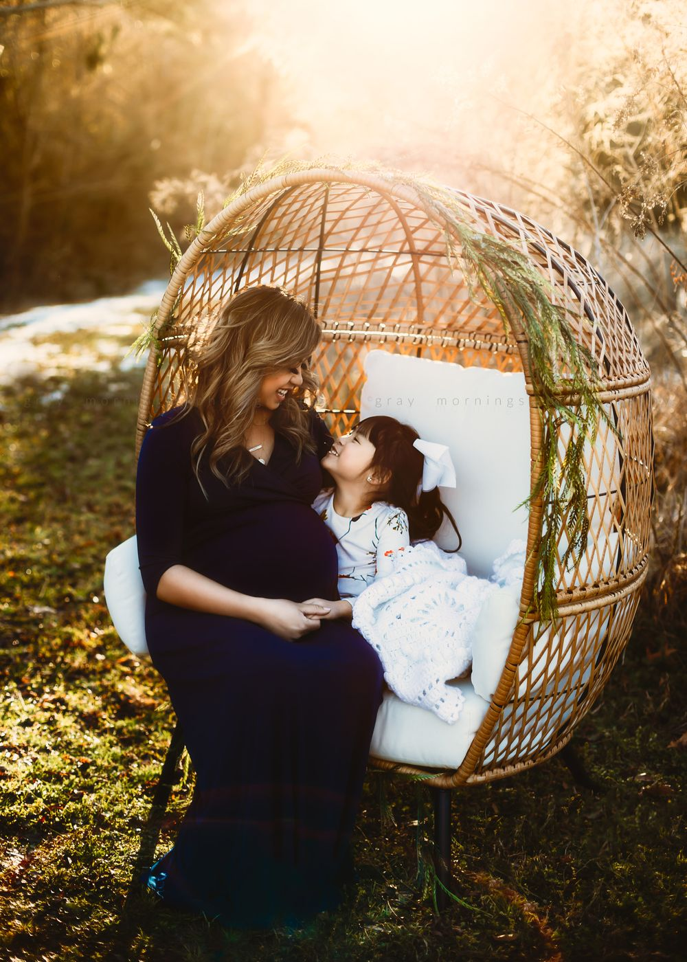Motherhood Mini Sessions Brandon, MS