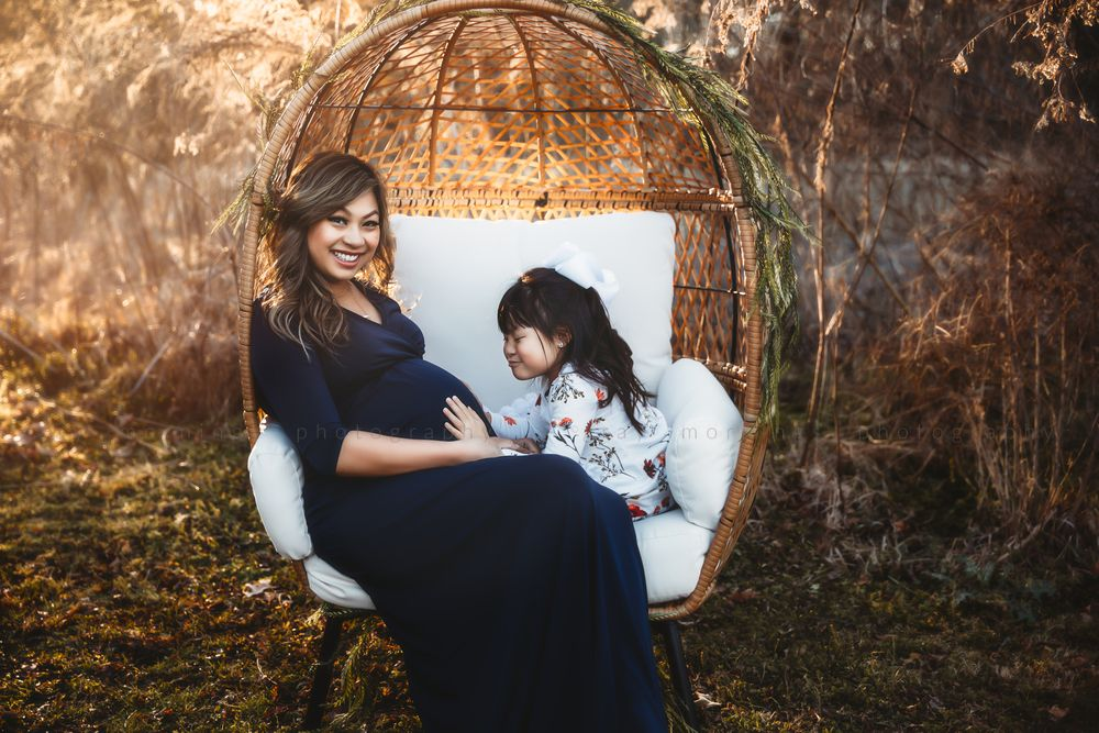 Boho Mom and Me Mini Sessions Brandon, MS