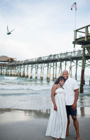 maternity in cocoa beach