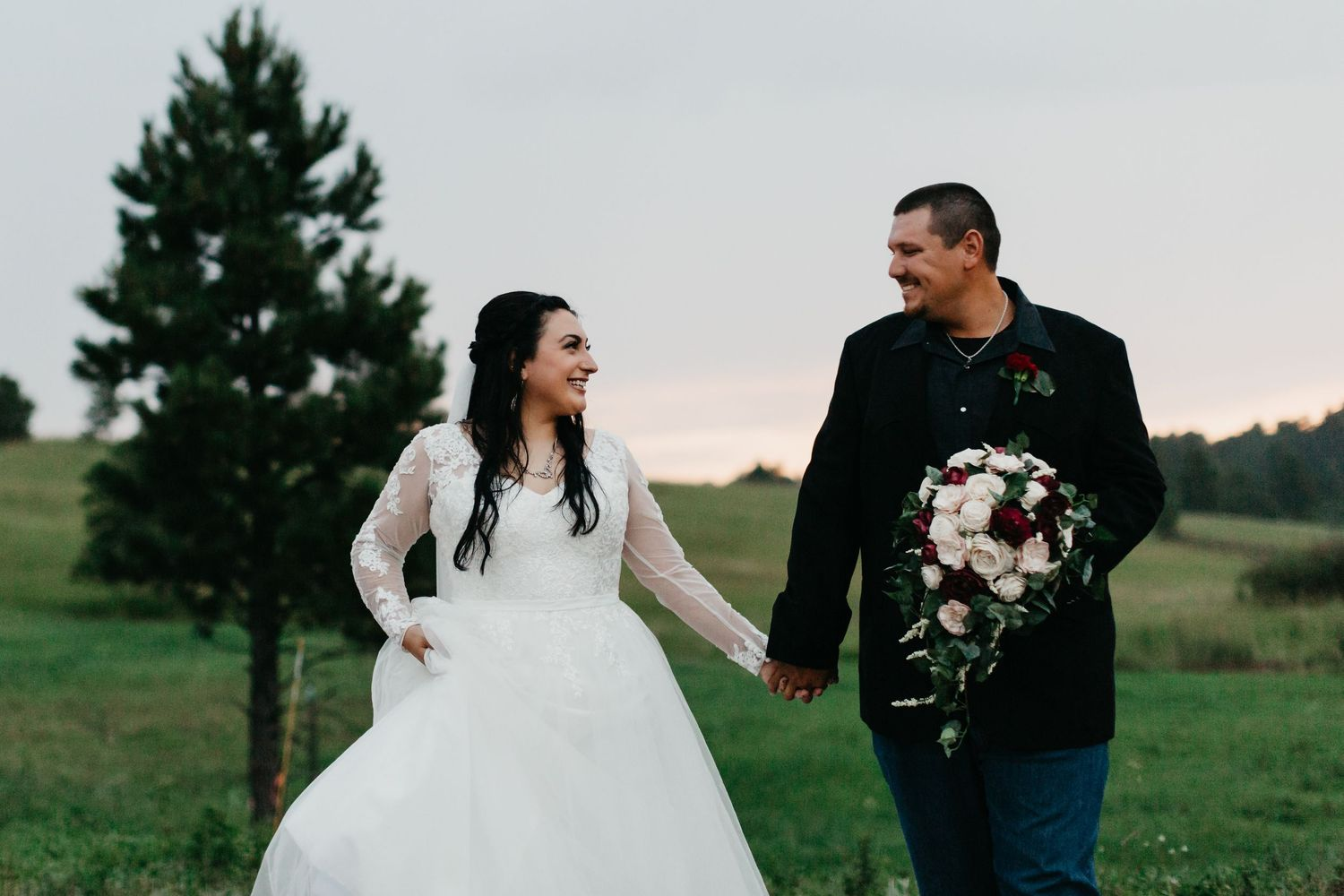 Colorado Springs Wedding Photography