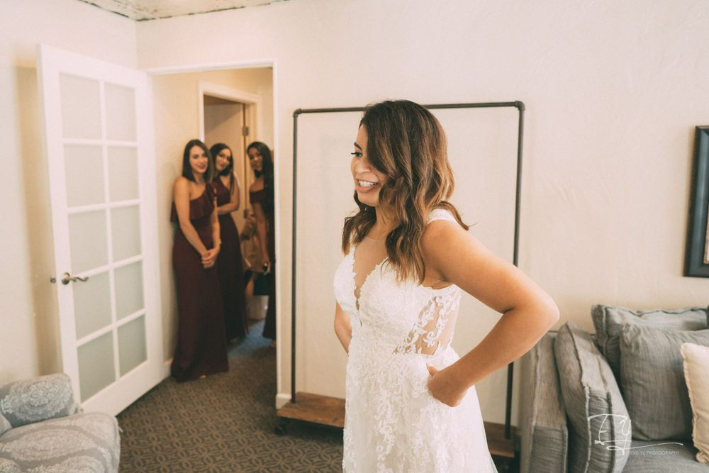 elvis yu photography wedding day photoshoot at casino san clemente california