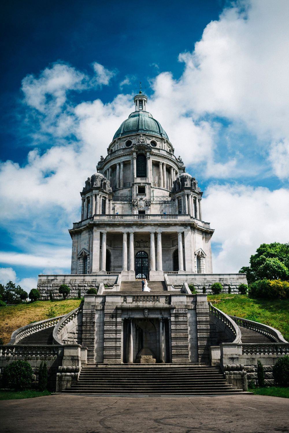 Ashton Memorial wedding, Lancaster wedding, Lancashire wedding photographer, Ashton memorial wedding photographer
