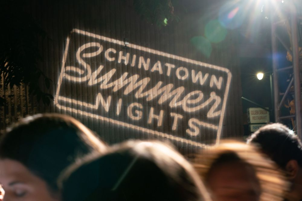 Photo Adventures Los Angeles, Chinatown Summer Nights 2019
