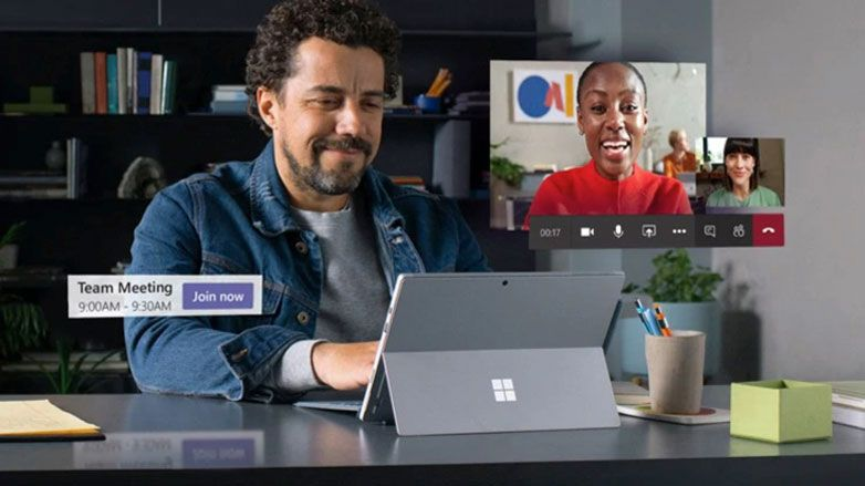 Discover how Thola is built on Microsoft Teams as communication layer for your next virtual event.