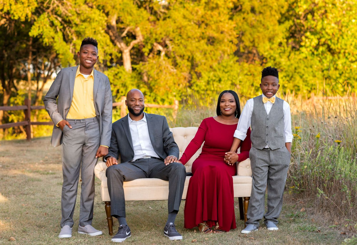 Family photography at Harry Myers Park in Rockwall, Texas by Alicia Wilson Photography