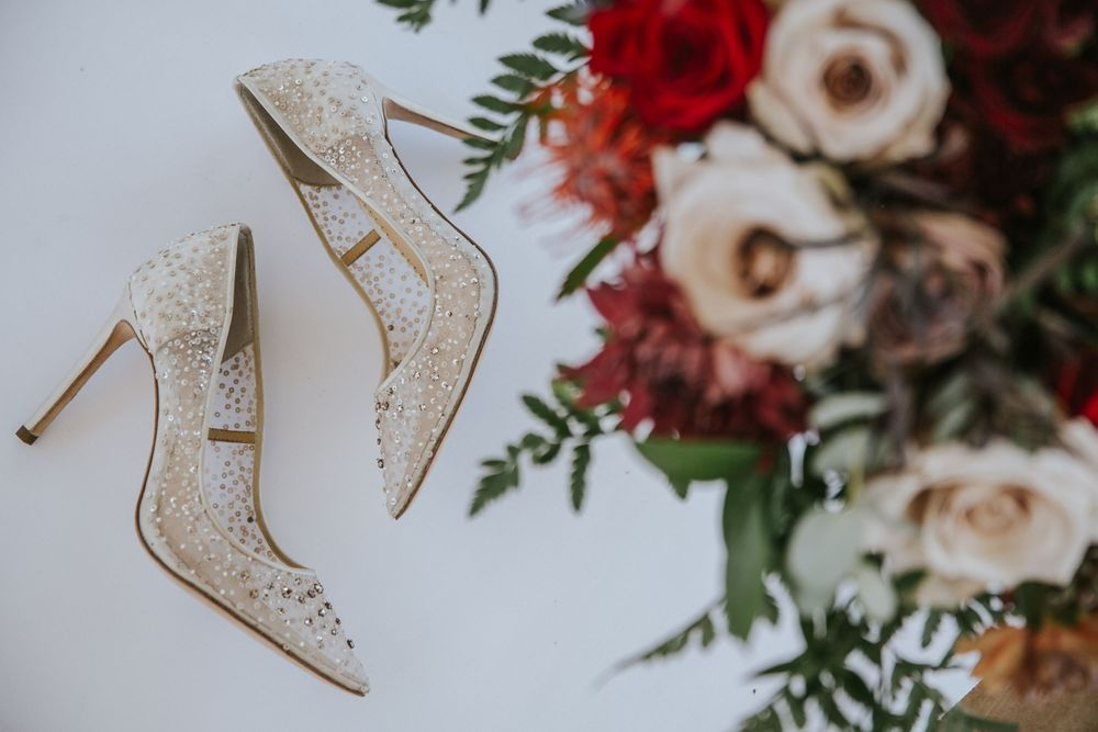 rebecca skidgel photography styled wedding shoot scribner bend sacramento bella belle shoes
