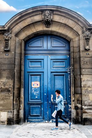 Paris Street Photography by plymouth, ma photographer, Heidi Harting