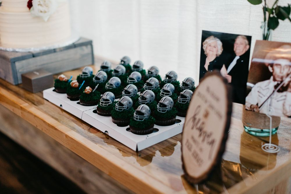 Colorado Wedding Decor Unique Ideas