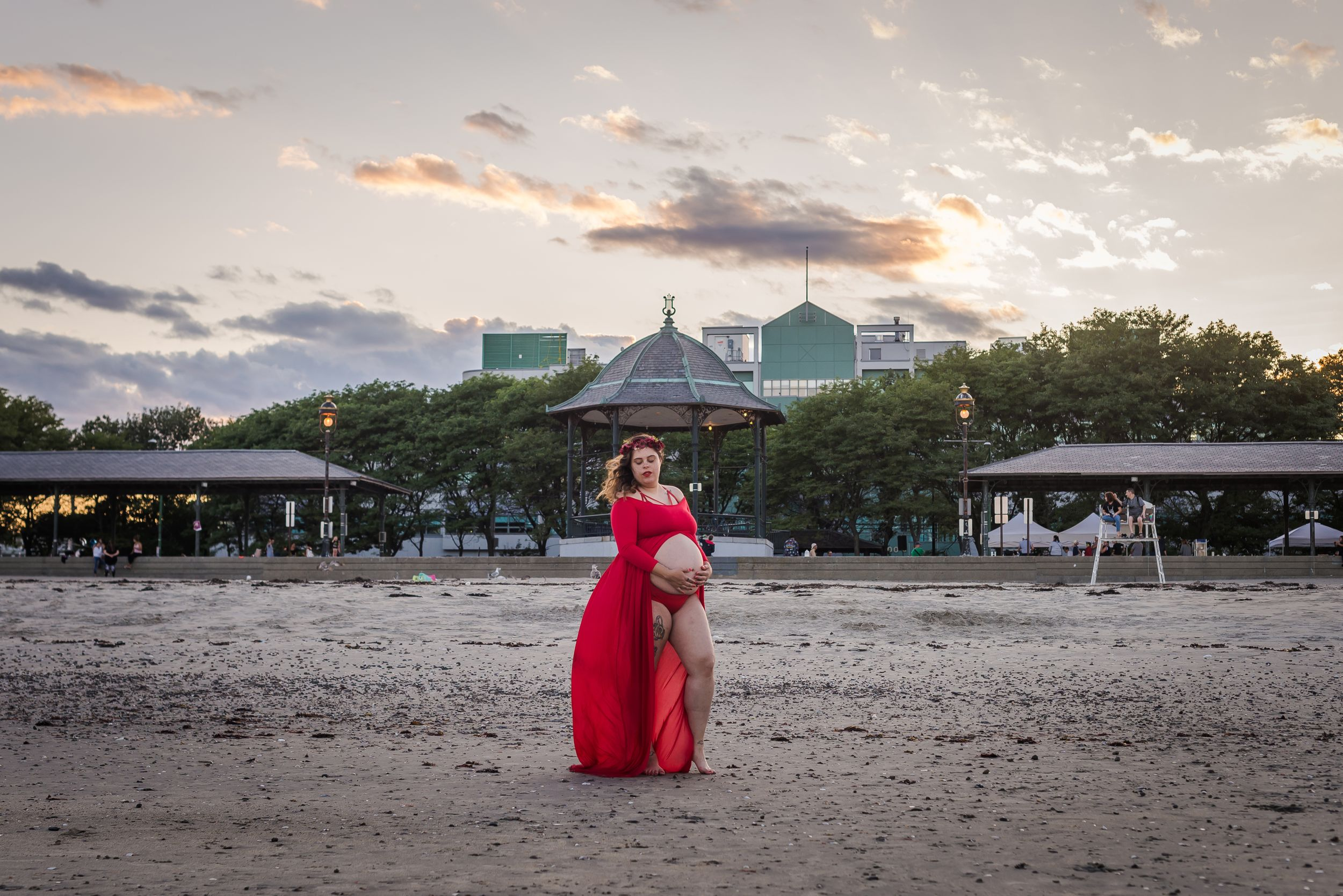 T Marie Photography Utica - Herkimer New York Maternity Photographer