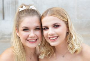 Bridesmaid beauties wedding photography