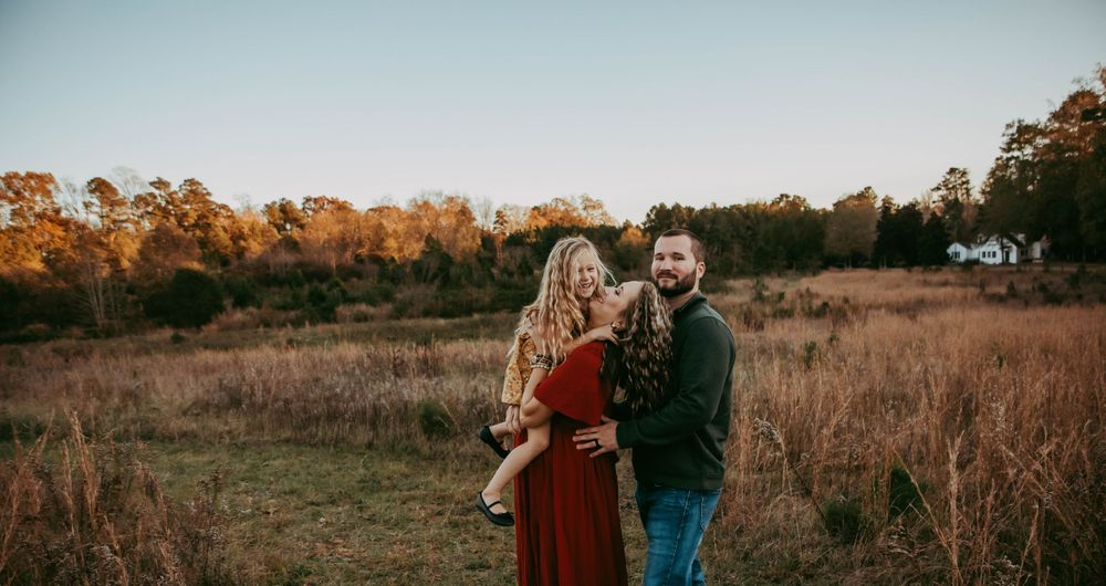 Apex, NC maternity Photographer