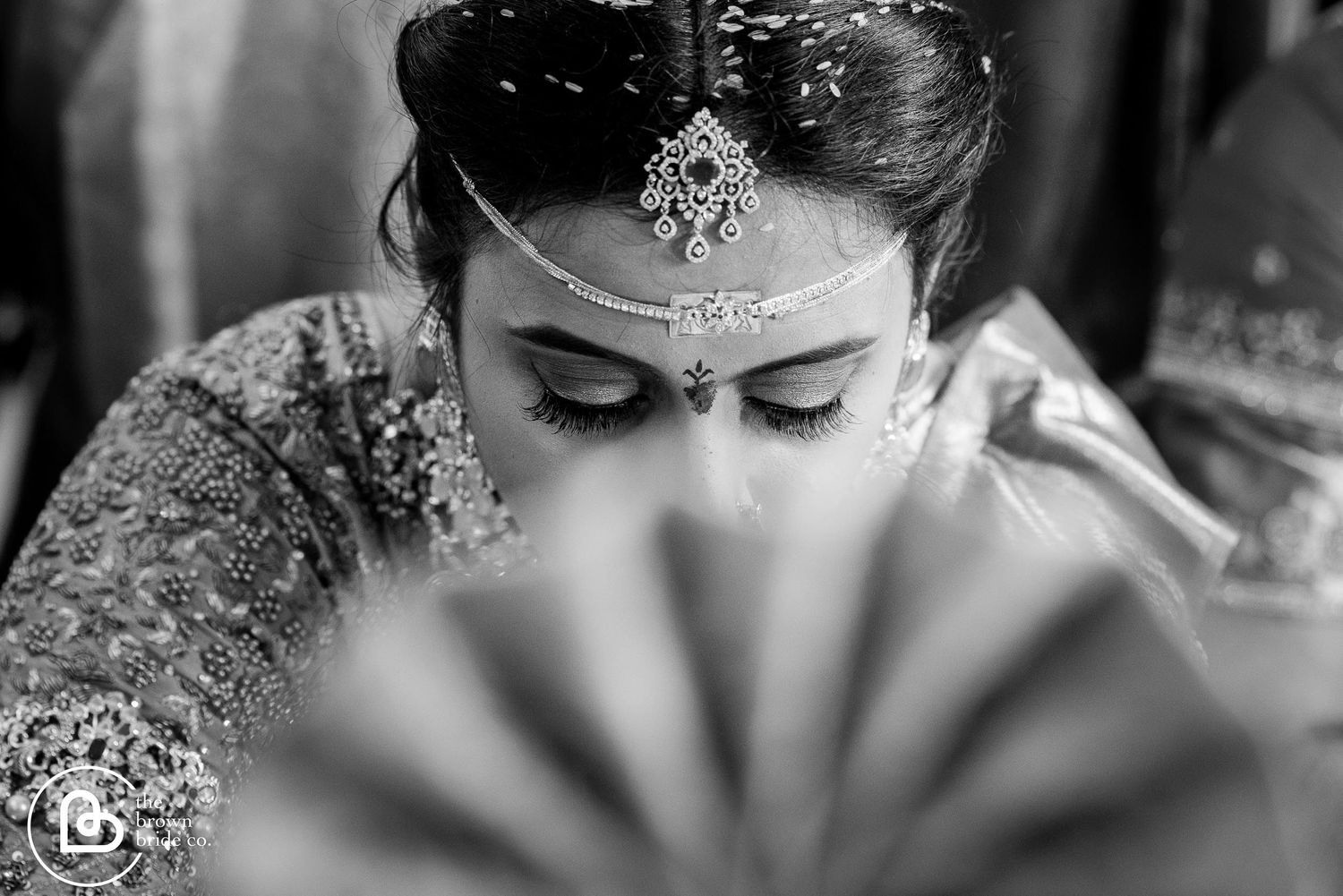 best hyderabad wedding venues | best candid wedding photography, brown bride photo shoot