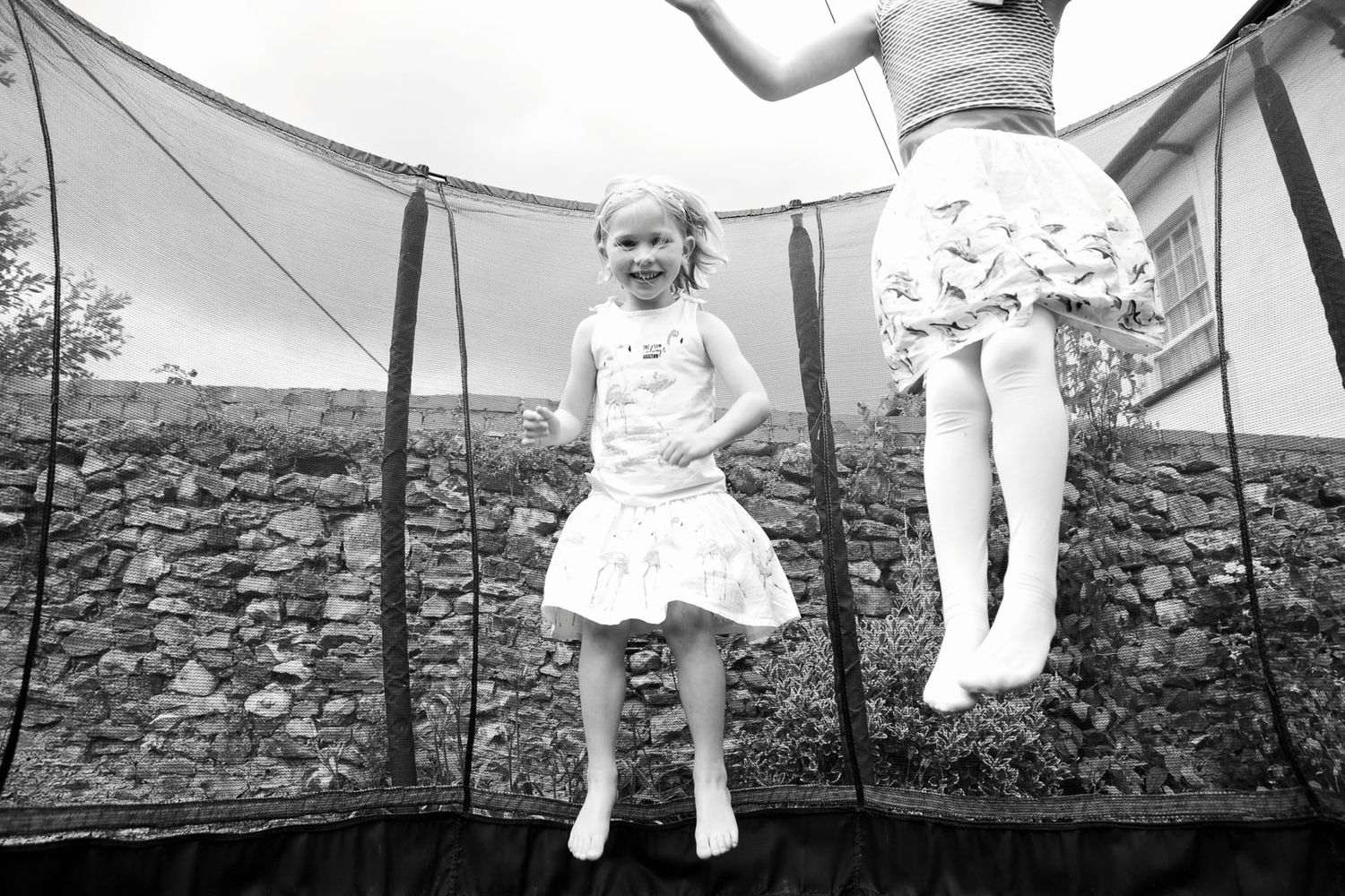 fun alternative family photography in Devon UK and Tuscany Italy by photographer Elizabeth Armitage