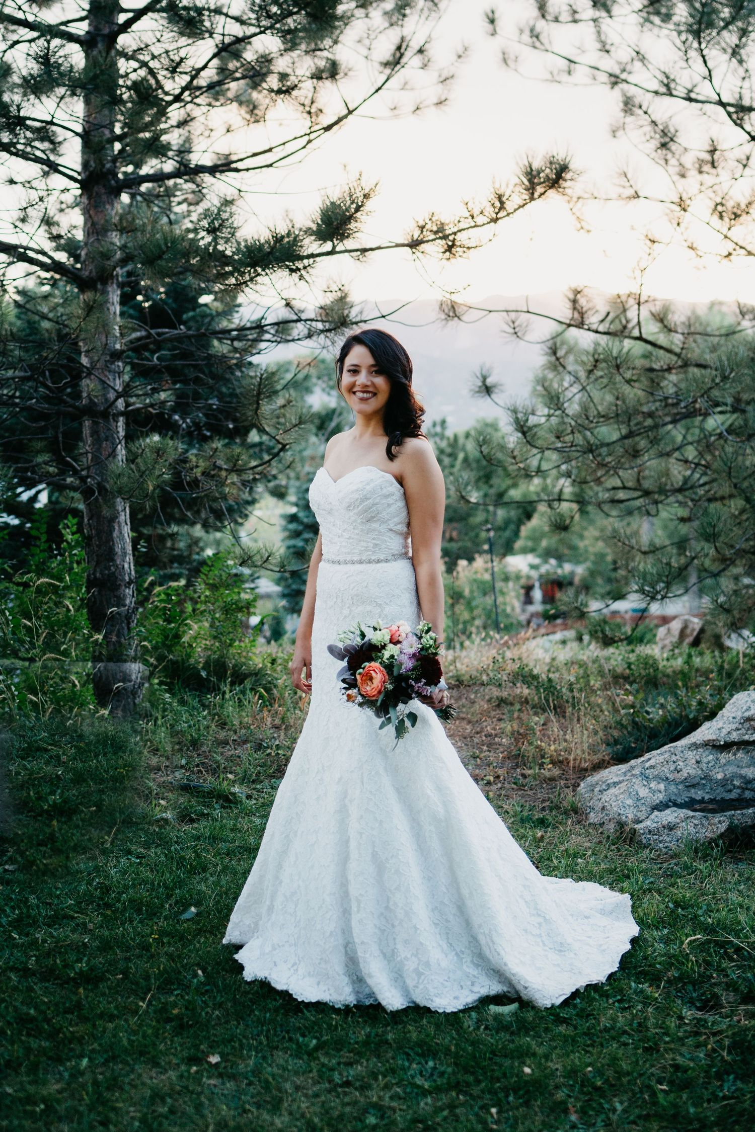 Amazing bridal portraits, Colorado bride, Colorado wedding ideas, Colorado Springs wedding
