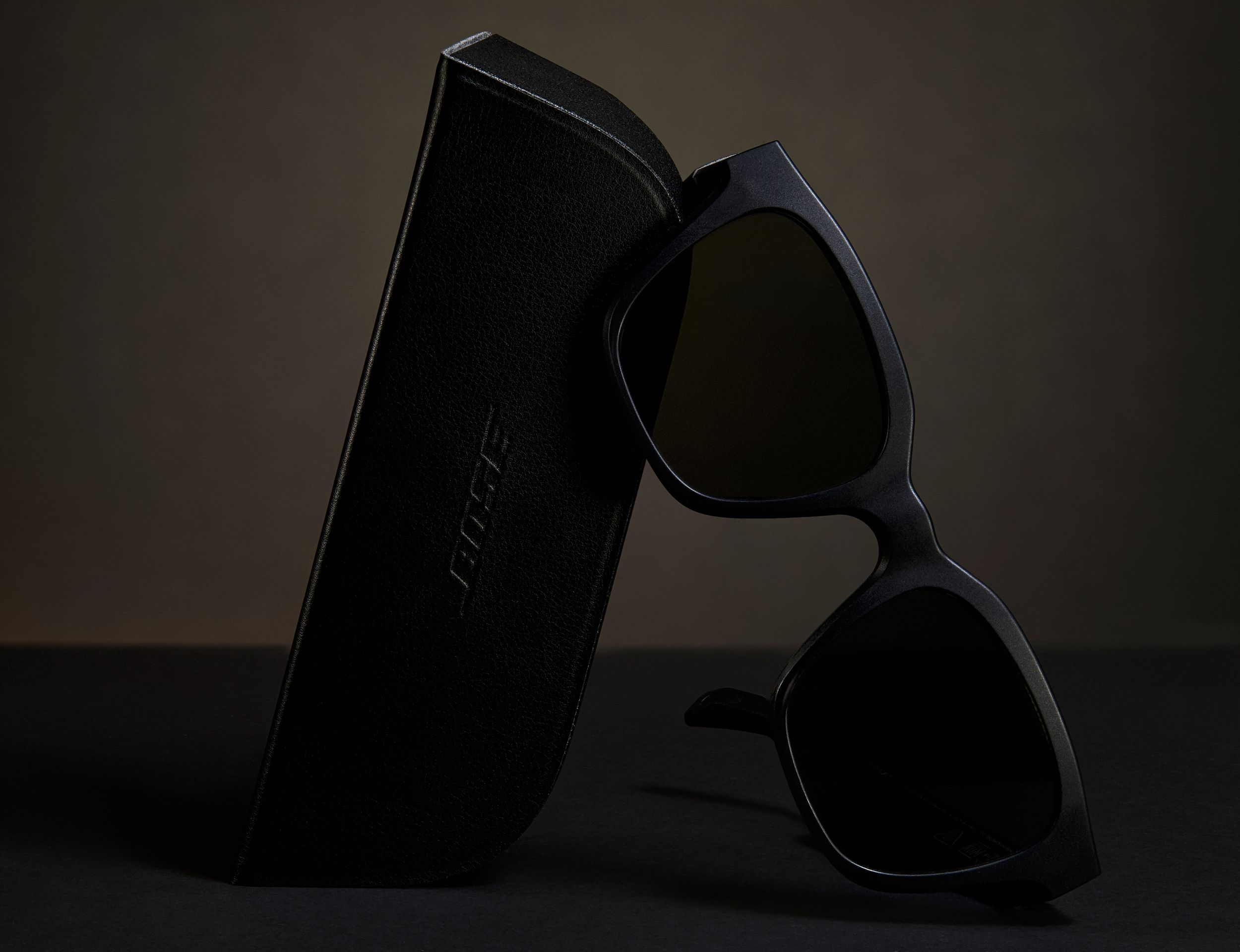 product photography bose glasses