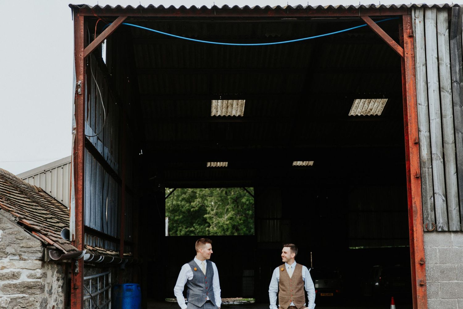 gay wedding , lgbtq friendly wedding photographer in Somerset , Dorset , Bath & Bristol