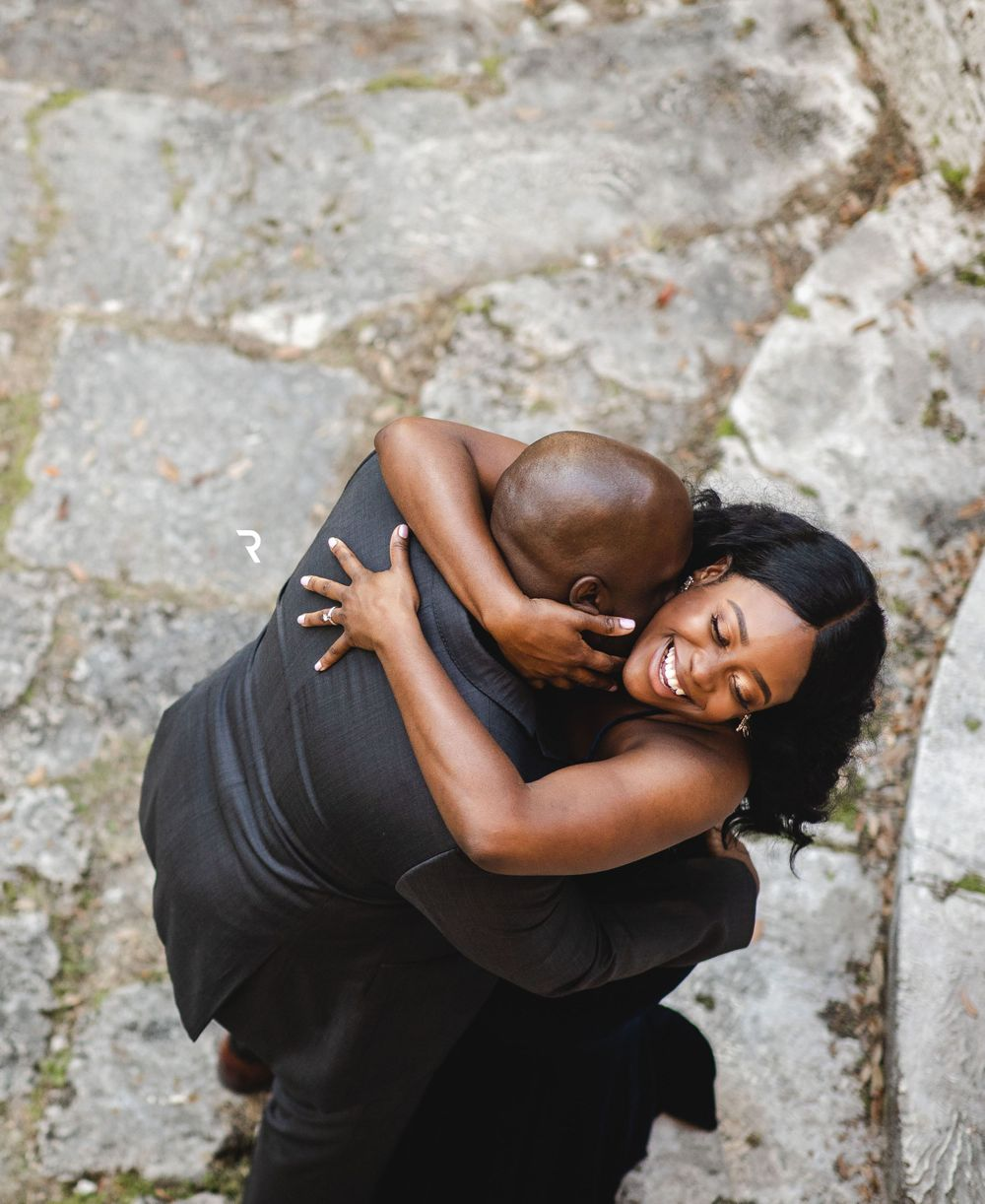 Reem Photography | Black Miami Wedding Photographer
