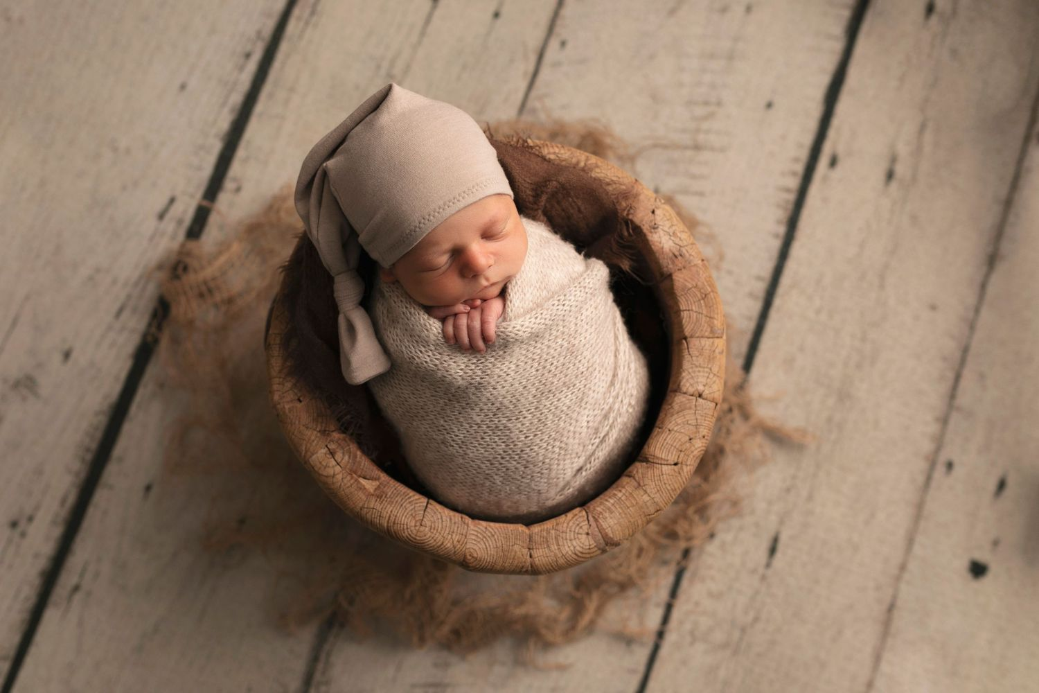 Angel Denise Photography - Alexandria Louisiana Newborn Photographer