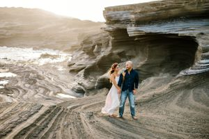 Hawaii Engagement - Oahu Couples Photographer - Hawaii elopement Photographer-8